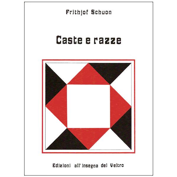 Caste e razze