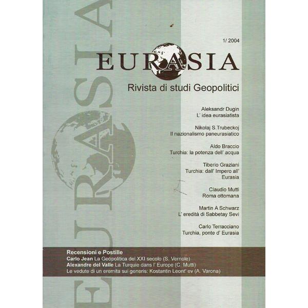Eurasia 1-2004