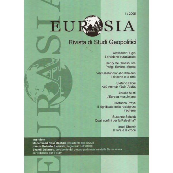 Eurasia 1-2005