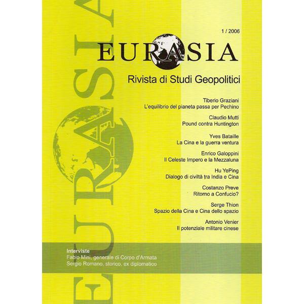 Eurasia 1-2006