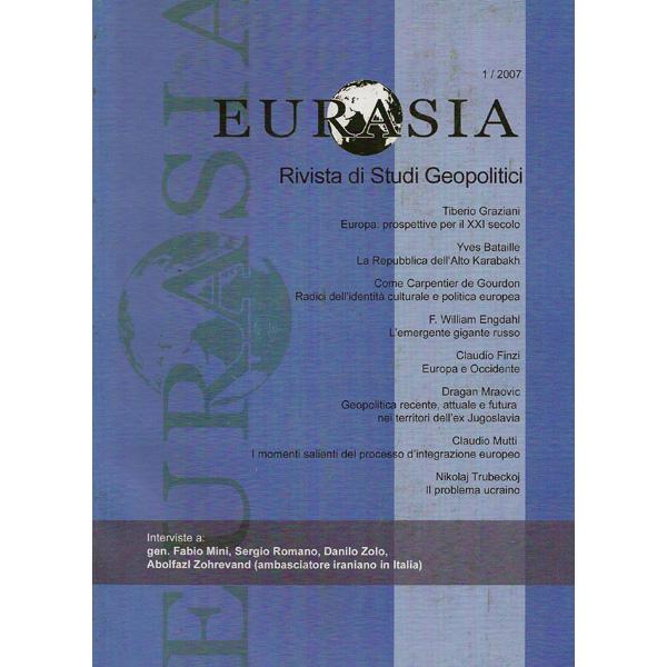 Eurasia 1-2007