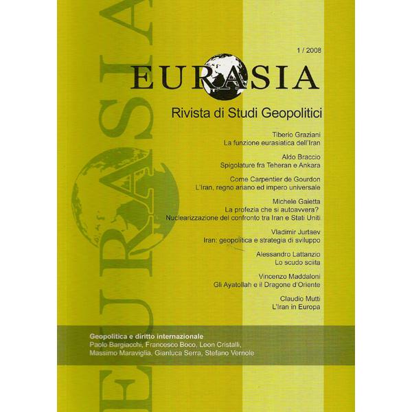 Eurasia 1-2008