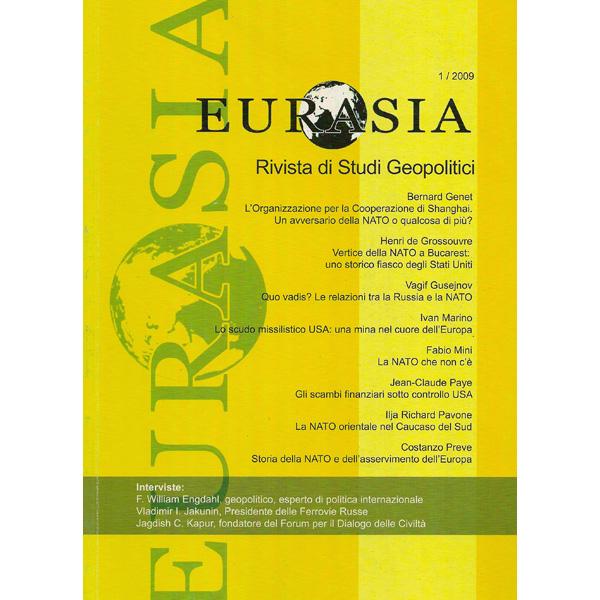 Eurasia 1-2009