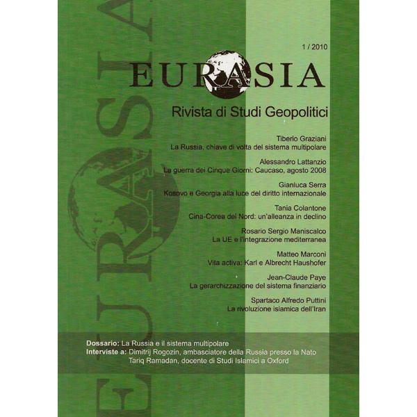 Eurasia 1-2010