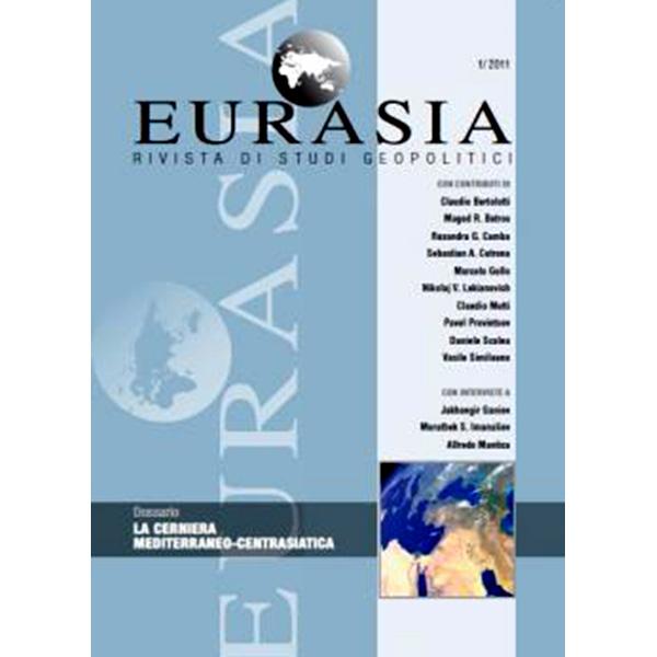 Eurasia 1-2011