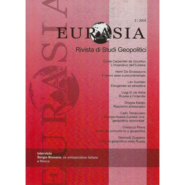 Eurasia 2-2005