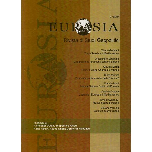 Eurasia 2-2007