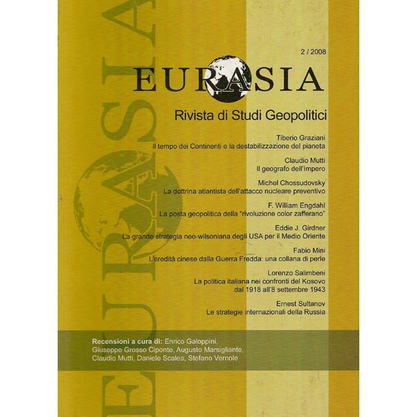 Eurasia 2-2008
