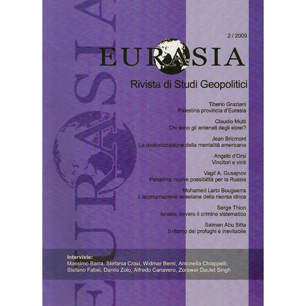 Eurasia 2-2009