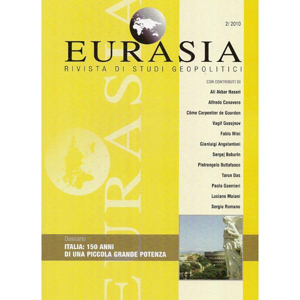 Eurasia 2-2010