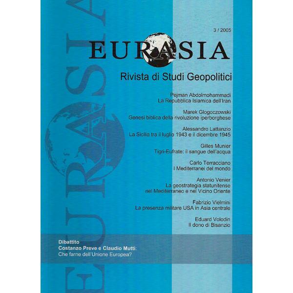 Eurasia 3-2005
