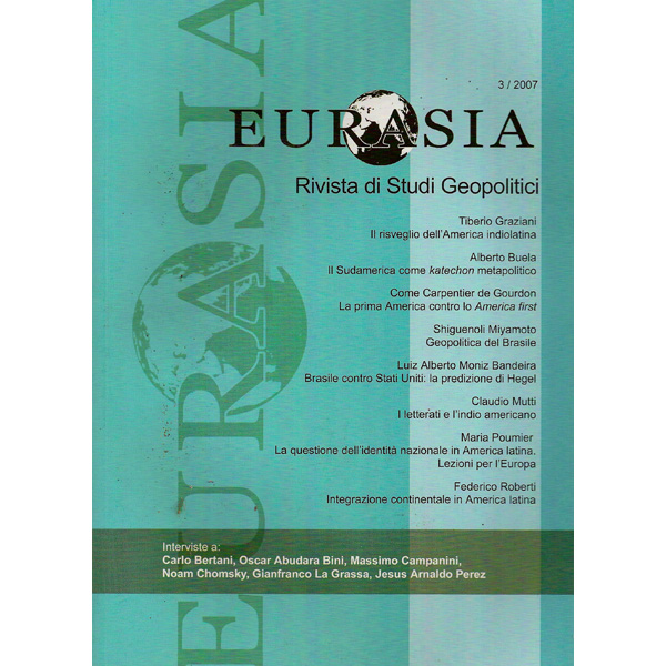 Eurasia 3-2007