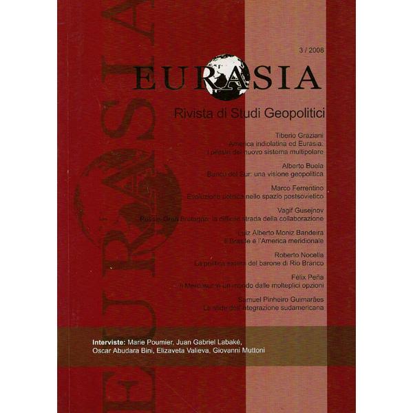 Eurasia 3-2008