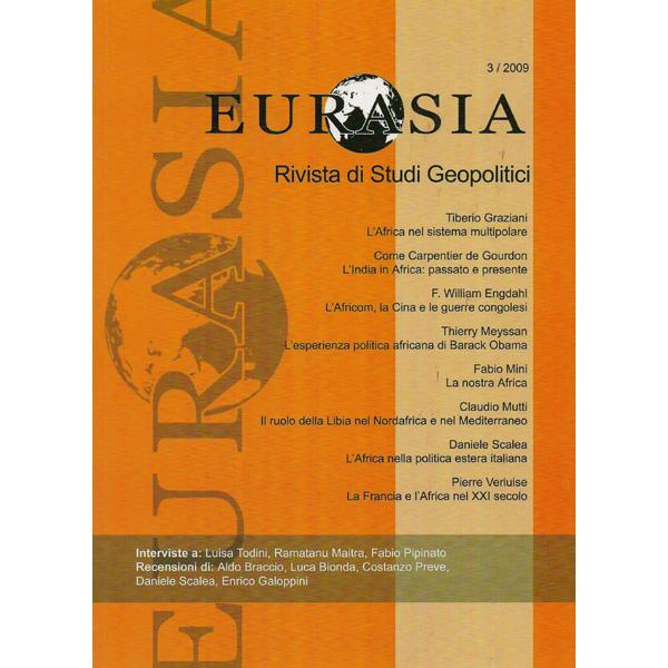 Eurasia 3-2009