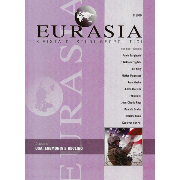 Eurasia 3-2010