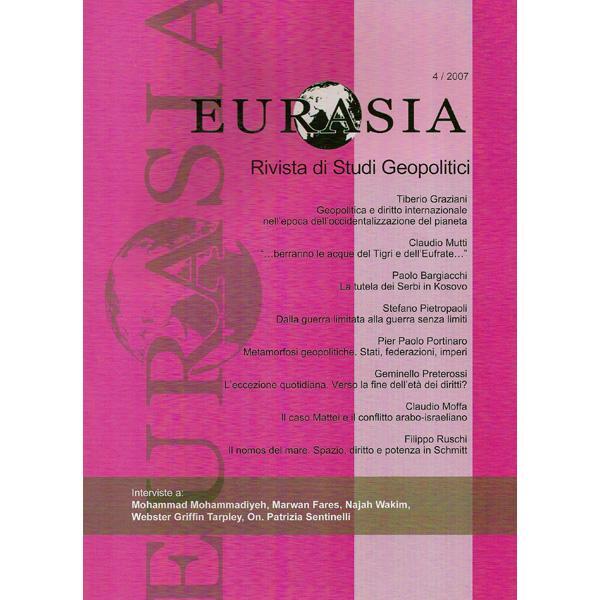 Eurasia 4-2007