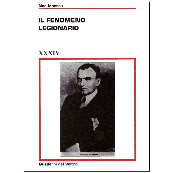 Il fenomeno legionario