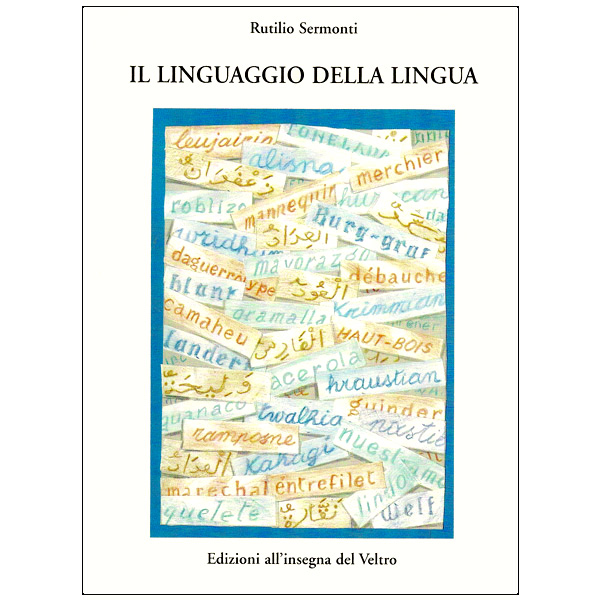 Il linguaggio della lingua
