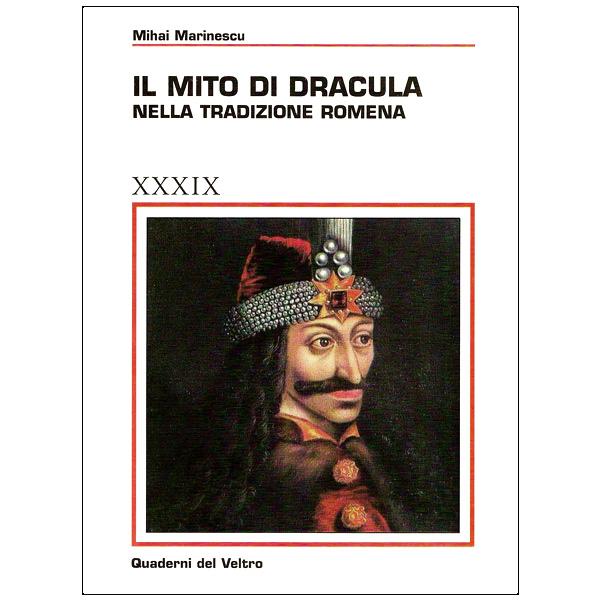 Il Mito di Dracula nella Tradizione Romena