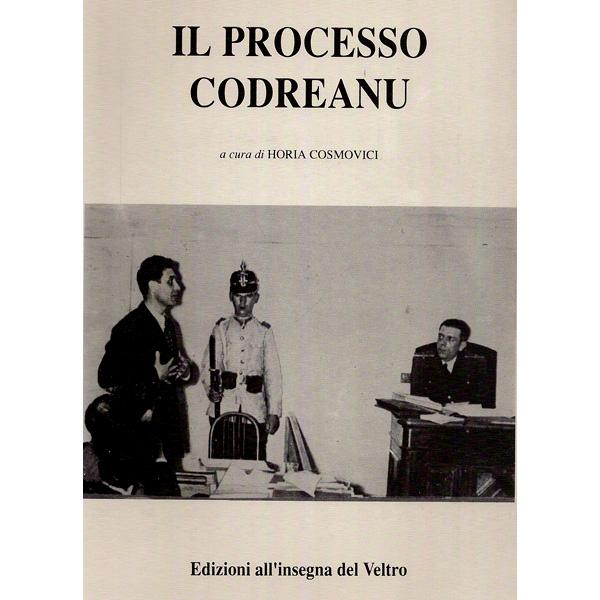 Il processo Codreanu