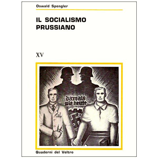 Il socialismo prussiano