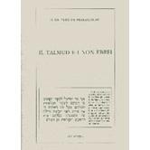 Il Talmud e i non ebrei