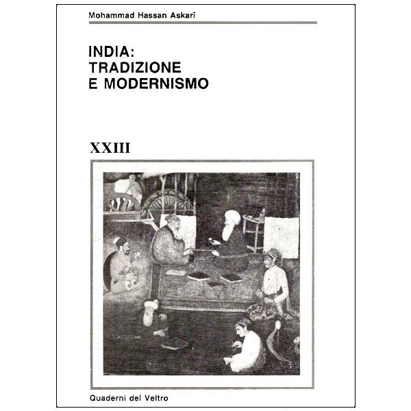 India: tradizione e modernismo