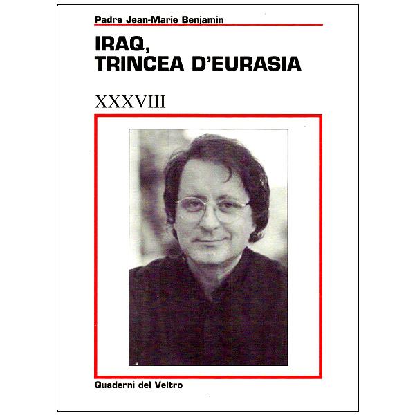 Iraq trincea d'Eurasia