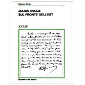 Julius Evola sul fronte dell'Est