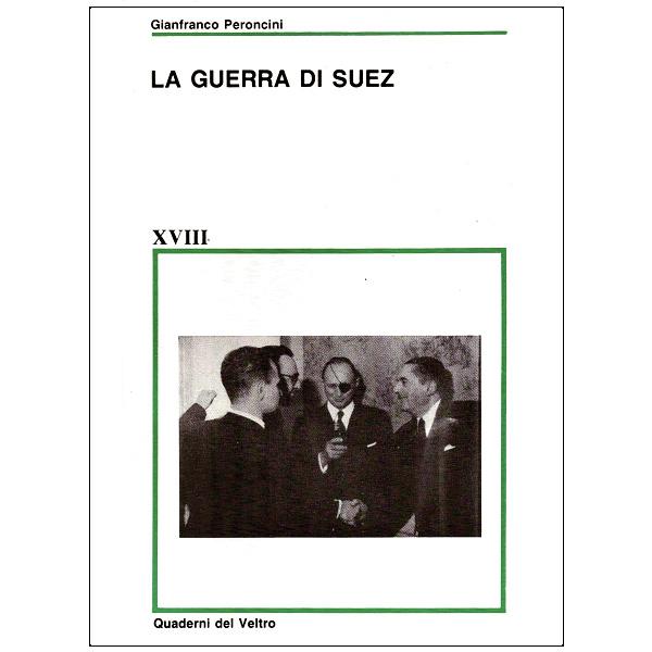 La guerra di Suez