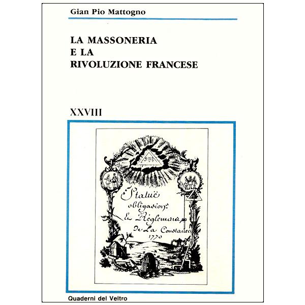 La massoneria e la Rivoluzione francese