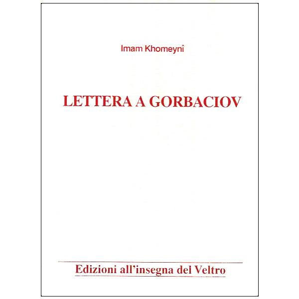 Lettera a Gorbaciov