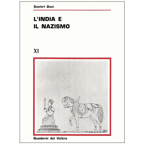 L'India e il nazismo