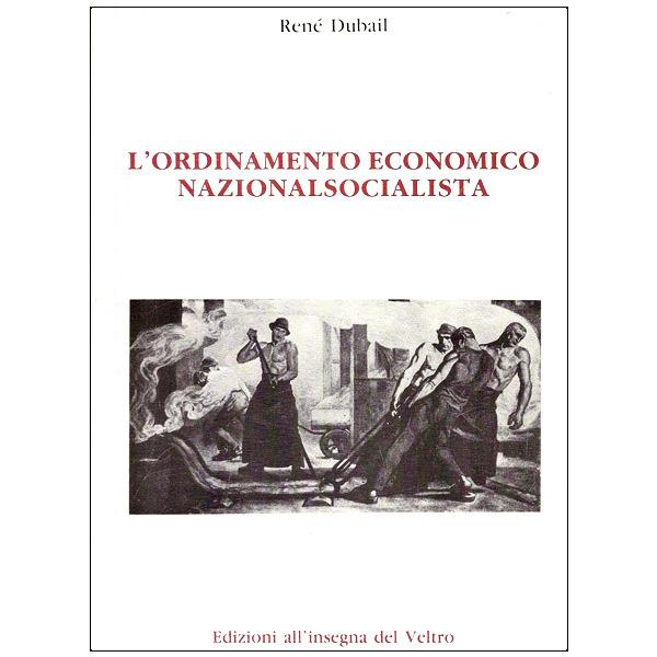L'ordinamento economico nazionalsocialista