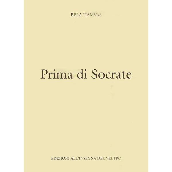 Prima di Socrate