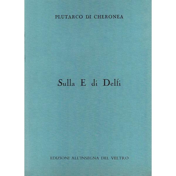 Sulla E di Delfi