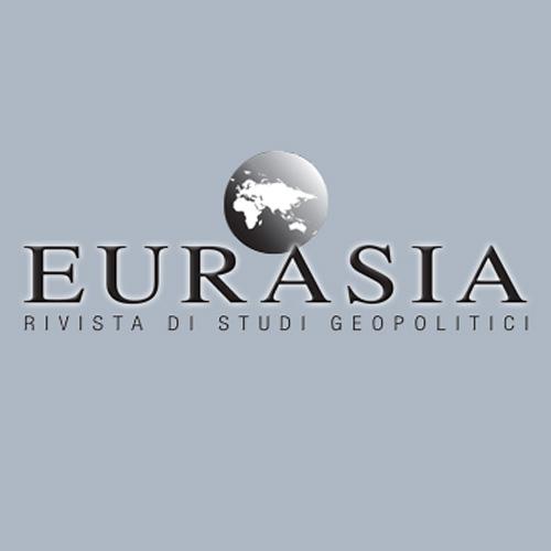 Abbonamento Eurasia 3 numeri - Italia