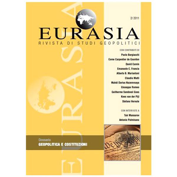 Eurasia 2-2011