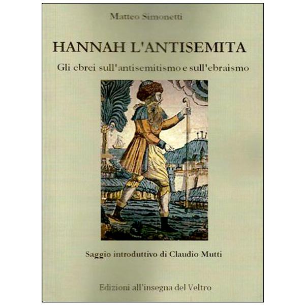 Hannah l'antisemita