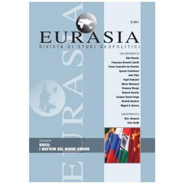 Eurasia 3-2011