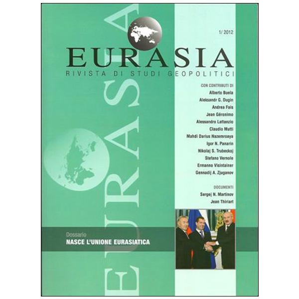 Eurasia 1-2012