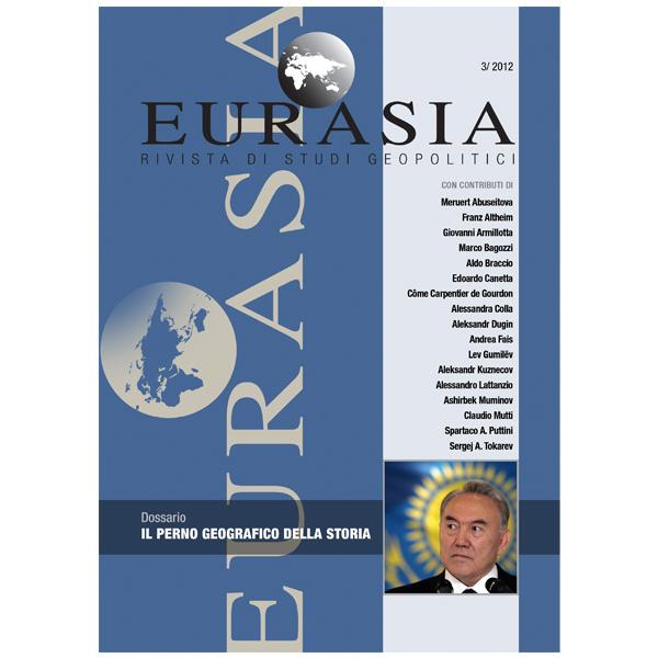 Eurasia 3-2012