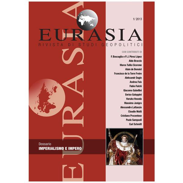 Eurasia 1-2013