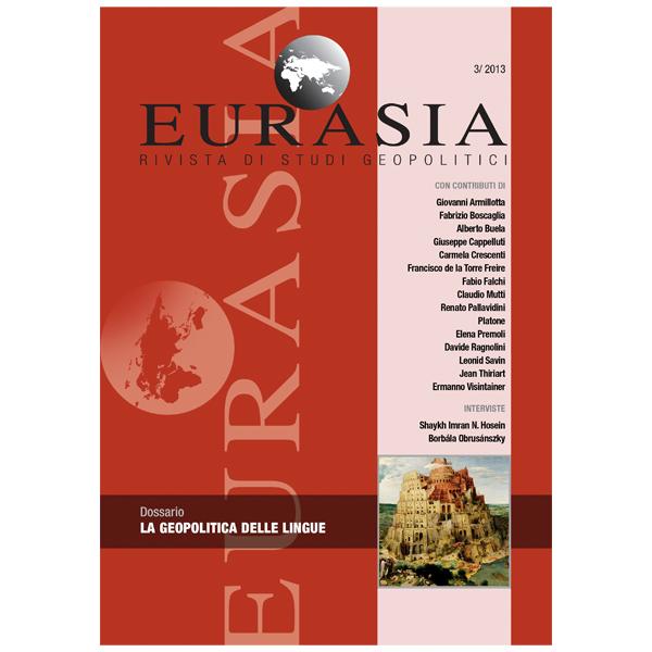 Eurasia 3-2013