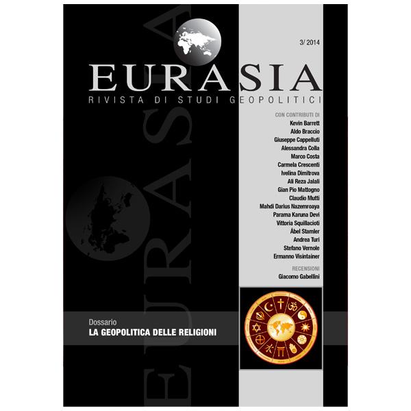 Eurasia 3-2014