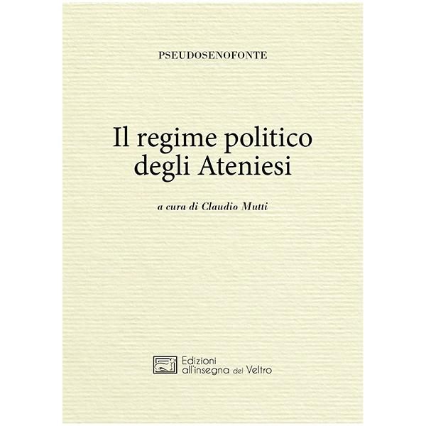 Il regime politico degli Ateniesi