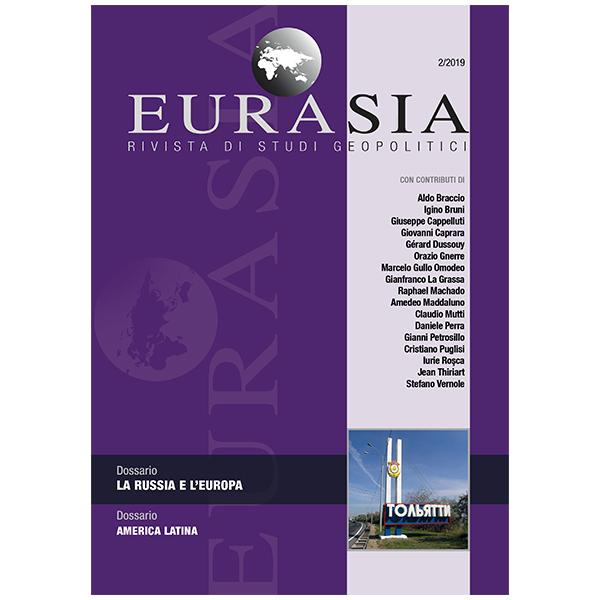 Eurasia 2-2019