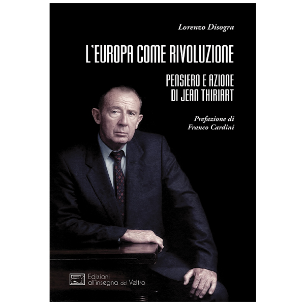 L'Europa come rivoluzione