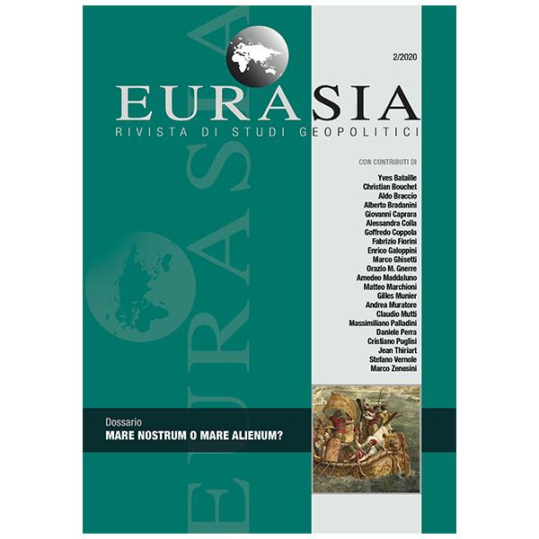 Eurasia 2-2020