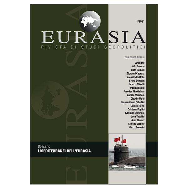 Eurasia 1-2021